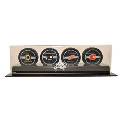 "Caseworks International 4.25"" Puck Display Case"