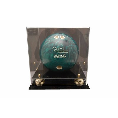 Caseworks International Bowling Pin Display Case