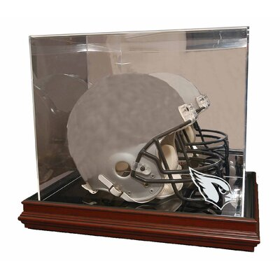 Caseworks International Boardroom Base Helmet Display Case