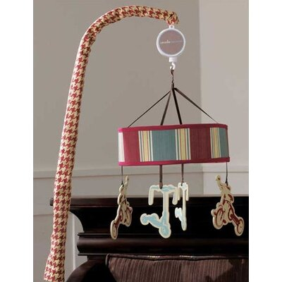 Cocalo Couture Aidan Musical Mobile