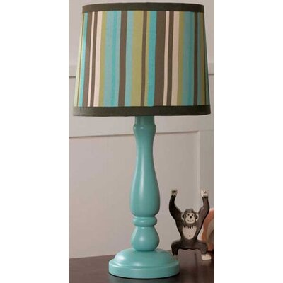 Cocalo Couture Bali Table Lamp
