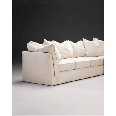 Thayer Coggin Lauren Right Chaise Sectional Sofa