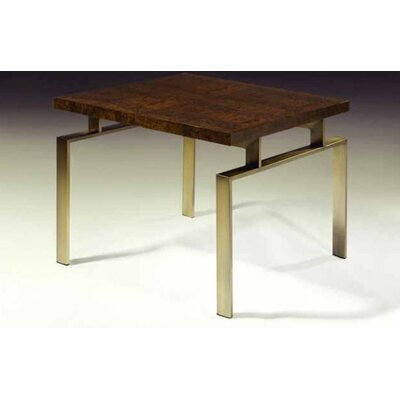 Thayer Coggin Bentley End Table