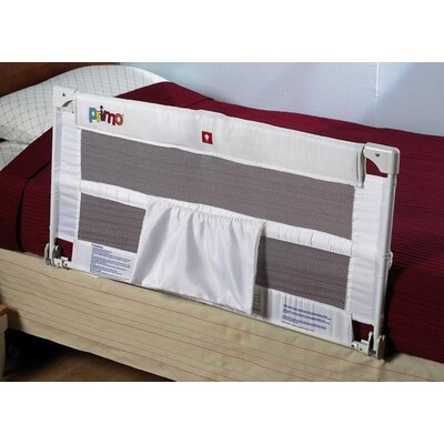 Primo Sleep Smart Folding Bed Guard Rail