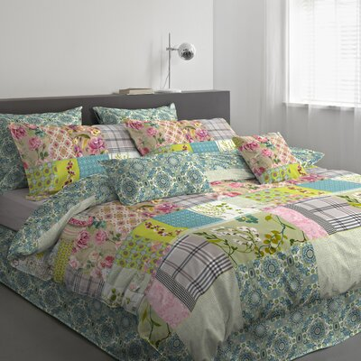 Famous Home Fashions Kaluwa Bedding Collection