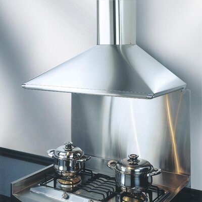 Brilla CHX181 Series Wall Mounted Range Hood