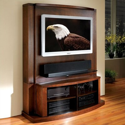 JSP Industries Tango Entertainment Center