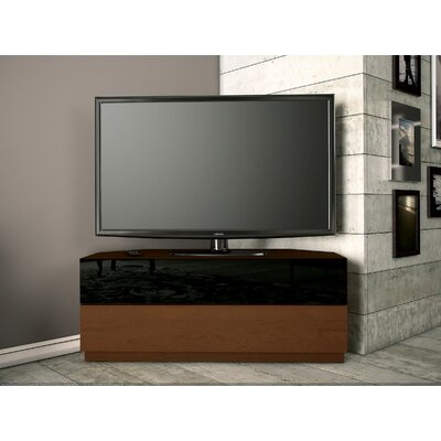 "JSP Industries Modena 56"" Corner TV Stand"