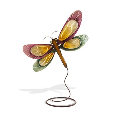 Cape Craftsmen Dragonfly Table Decor