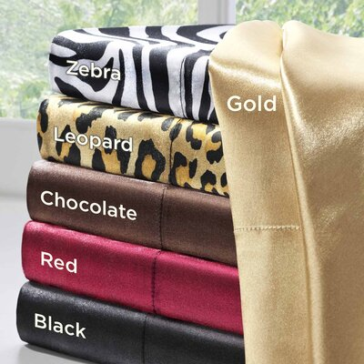 California Sheet Set