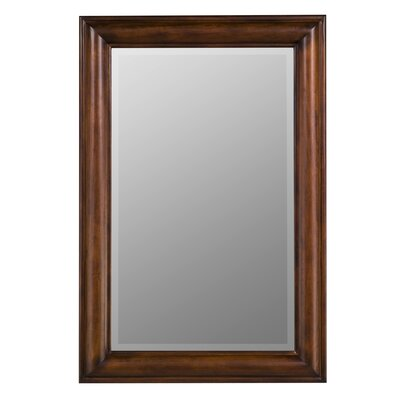 Alexandra Rectangle Mirror in Vineyard Finish