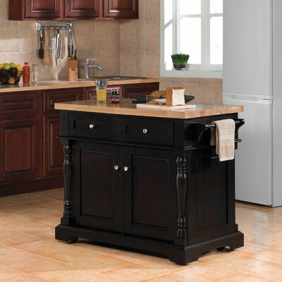 Tresanti Montclair Kitchen Cart