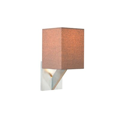 "Tech Lighting Sable 10.3"" One Light Wall Sconce"