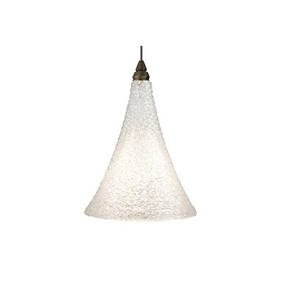 Tech Lighting Sugar 1 Light FreeJack Pendant