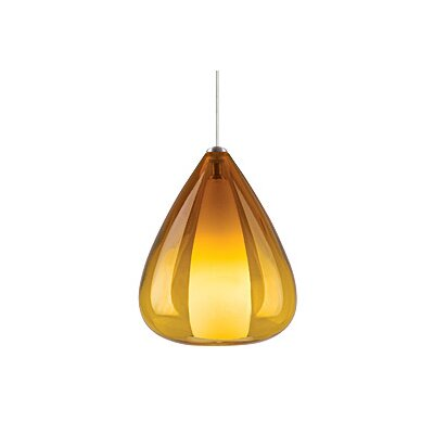 Tech Lighting Soleil 1 Light Monopoint Pendant