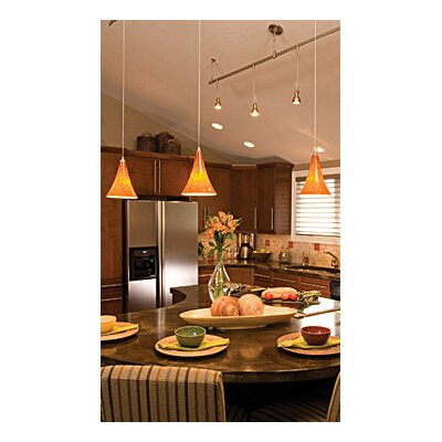 Tech Lighting Melrose 1 Light FreeJack Pendant
