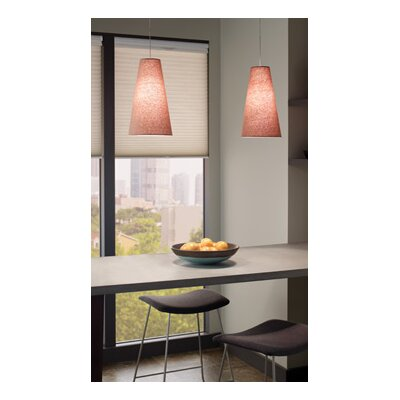 Tech Lighting Spire 1 Light Two-Circuit Monorail Pendant