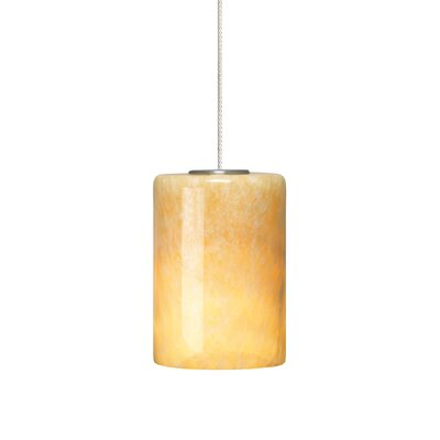 Tech Lighting Cabo 1 Light Monorail Pendant