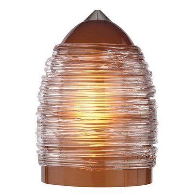 Tech Lighting Nest 1 Light Mini Pendant