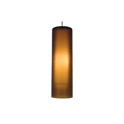 Tech Lighting Borrego 1 Light Monorail Pendant