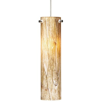 Tech Lighting 1 Light Silva Pendant