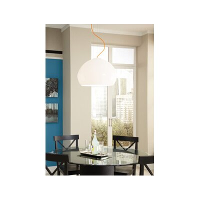 Tech Lighting Cleo 1 Light Pendant