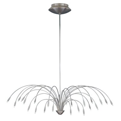Tech Lighting Staccato 24 Light Chandelier