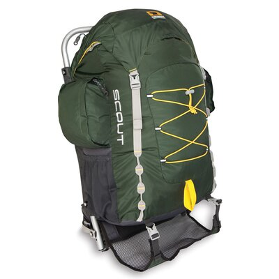 Mountainsmith Youth Scout Backpack