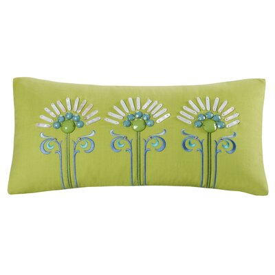 echo design Sardinia Cotton Oblong Pillow