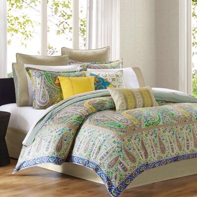 Scarf Paisley Bedding Collection