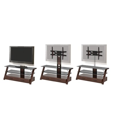 Z-Line Designs Carlisle Flat Panel 3 in 1 Television Mount System