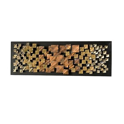 Nova Mosaic Wall Art