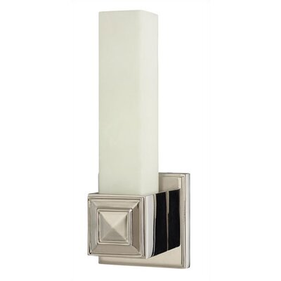 Hudson Valley Lighting Auburn 1 Light Wall Sconce