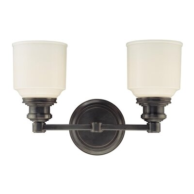 Hudson Valley Lighting Windham 2 Light Vanity Light