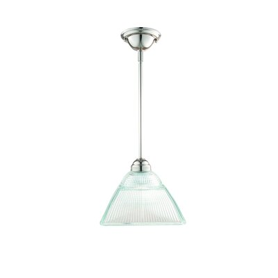 Hudson Valley Lighting Majestic 1 Light Pendant