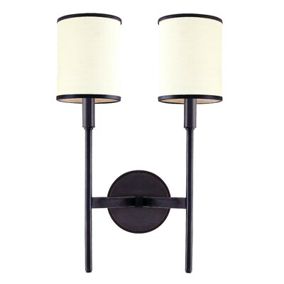 Hudson Valley Lighting Aberdeen 2 Light Wall Sconce