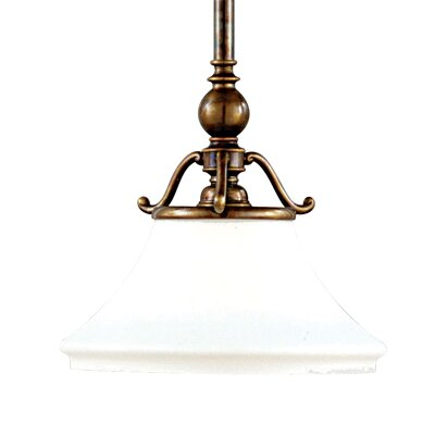 Hudson Valley Lighting Orleans 1 Light Mini Pendant