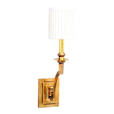 Hudson Valley Lighting Mercer 1 Light Wall Sconce