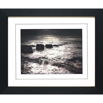 Light on the Ocean Wall Art