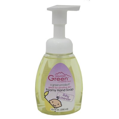 Baby Foamy Hand Soap