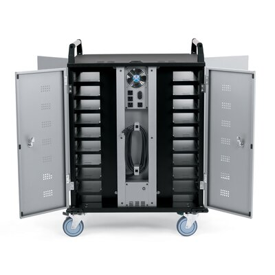 Anthro Advanced Laptop Charging Cart 20 Unit