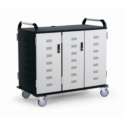 Anthro Deluxe Laptop Charging Cart (27 Unit)