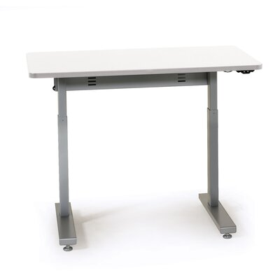 Anthro Ergonomic Elevate II Electric Lift Table
