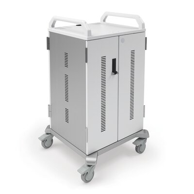 Anthro Ultrabook Charging Cart