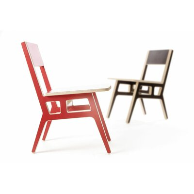 Context Furniture Truss Café Chair