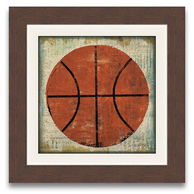 Epic Art Pastimes of Yesteryear Ball II Wall Art