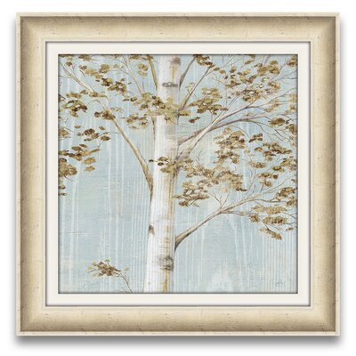 Elysian Fields Birch Study II Wall Art
