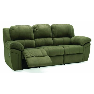 Palliser Furniture Daley Reclining Loveseat
