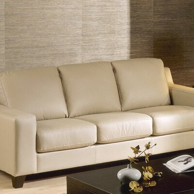 Palliser Furniture Reed Leather Living Room Collection