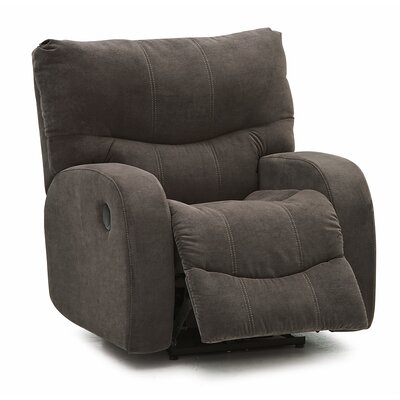 Palliser Furniture Nuzzle 2 Piece Fabric Reclining Living Room Set
